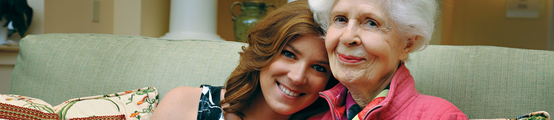 RidgeCrest Assisted Living Care Services