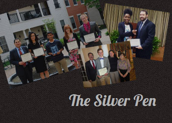 Silver Pen Writing Competition